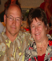 Ron & Sue Kardynski